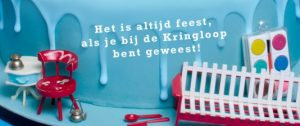 Zaterdag 6 oktober, de Nationale Kringloopdag!