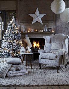 De Graanschuur vanaf nu in kerstsfeer!