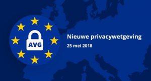 Toepassing AVG - privacy beleid