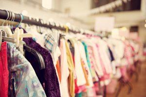 Informatie omtrent winkelen en spullen brengen bij De Graanschuur!